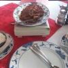 M11: Mittagsmenü mit knuspriger Ente für 7,50 Euro (regulärer Preis 12,00 Euro); eine Vorspeise (Frühlingsrolle oder Pekingsuppe im Wert von 2,70 Euro) ist im Preis mit inbegriffen