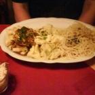 Foto zu Körtgens: Tris di Pasta