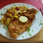 Foto zu Körtgens: Schnitzel Wiener Art