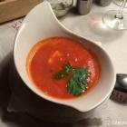 Foto zu Hammers Landhotel: 09.02.16 / Fischsuppe