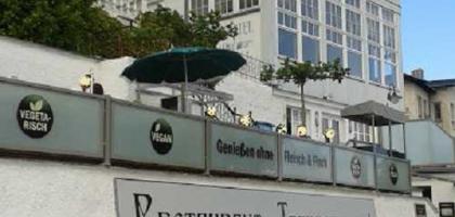 Bild von Strandcafé im Strandhotel