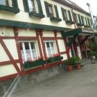 Foto zu Gasthaus Hirsch: