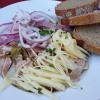 Bayrischer Wurstsalat