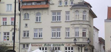Bild von Restaurant-Café Schwedenwache
