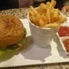 Cadillac-Burger