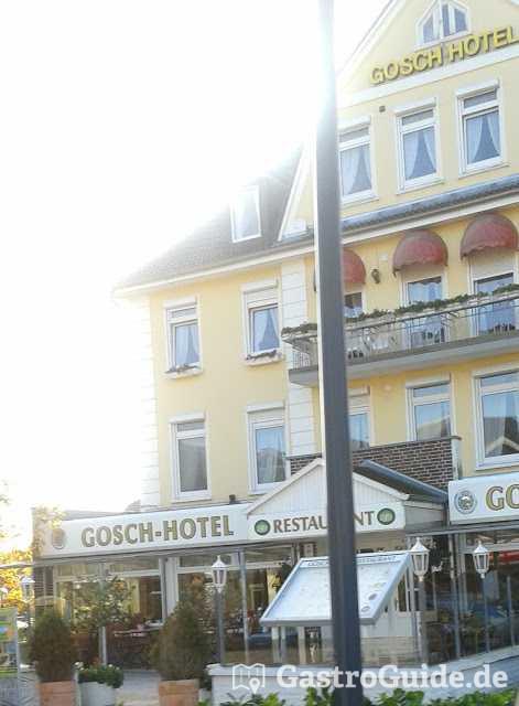 Gosch Hotel Restaurant Hotel In 23743 Gromitz