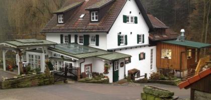 Bild von Heidersbacher Mühle