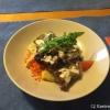 Kleiner Beilagensalat