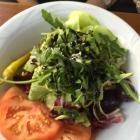 Foto zu Artemis: großer salat