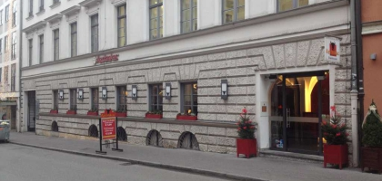 Bild von Azsteakas Restaurant