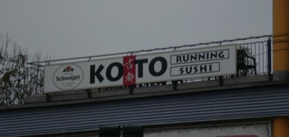 Bild von Koto