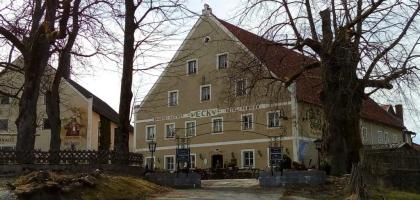 Bild von Brauerei-Gasthof ECK