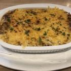 Foto zu Nida Team Dammer: Lasagne