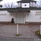 Foto zu Weißer Pavillon: