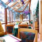 Foto zu Zum Schildhauer: Wintergarten
