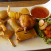 Fingerfood-Platte