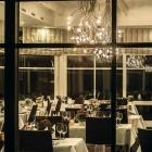 Foto zu Lisette im Hotel Bornmühle: Wintergarten