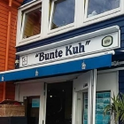 Foto zu Bunte Kuh:
