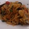 Spaghetti Fruti di mare