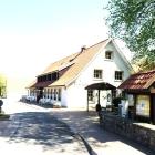 Foto zu Stiftsschänke Schwermann: Ein schönes Haus...
