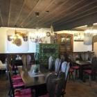 Foto zu Madenburgschänke: Gastraum