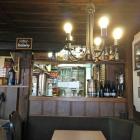 Foto zu Madenburgschänke: Thekenbereich