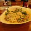 Spaghetti Aglio Olio e Pepperoncini