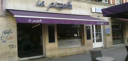 Bild von La Pizzetta