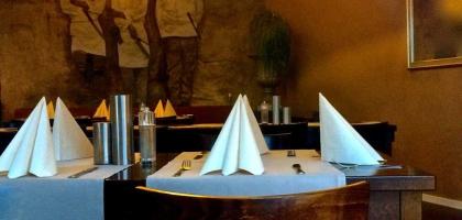 Bild von Restaurant & Lounge Zinnober