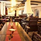 Foto zu Kamin - Das Flammkuchen Restaurant: