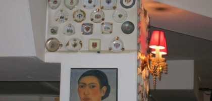 Bild von Restaurant Tapasbar Frida