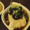 Tofu und 1000jährige Eier
