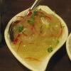 Quallensalat mit Gurke