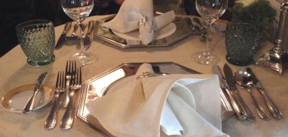 Bild von Jan's Restaurant in der Remise