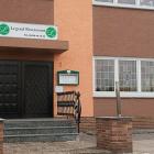 Foto zu Legend Hotel Restaurant Biebesheim: Eingang