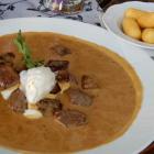 Foto zu Restaurant Café Bauer: Filetspitzen