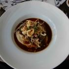 Foto zu Restaurant Café Bauer: Ochsenbäckchen