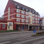 Foto zu Besthotel Zeller · Lounge Restaurant Zeller: