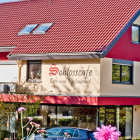 Foto zu Schlosscafe Heimbach: