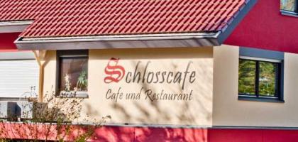 Fotoalbum: Schlosscafe Heimbach