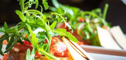 Fotoalbum: Restaurant von Stamm