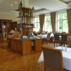 Foto zu Schloss Burgellern: Restaurant