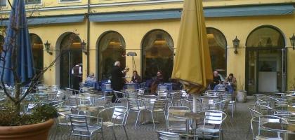 Bild von Café Arzmiller