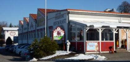 Bild von City Bull · Steakhouse