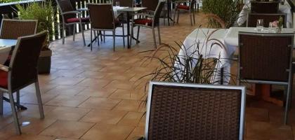 Bild von Hotel-Restaurant Rebstock