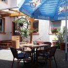 Foto zu Ischia: Außenterrasse
