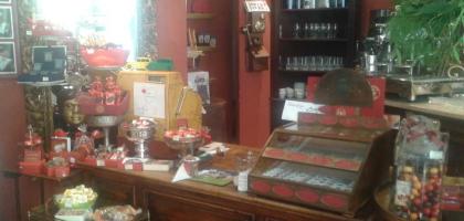 Bild von Chocolaterie St. Anna No. 1