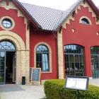 Foto zu BRASSERIE im Schlossgut Gross Schwansee: Brasserie des Schlossgutes