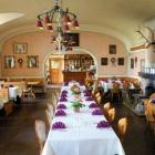 Foto zu Fürstlicher Keller: Restaurant innen