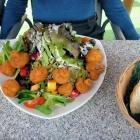 Foto zu Fürstlicher Keller: Felsen-Salatteller